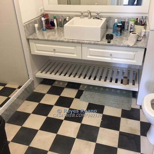 venta de apartamento de un dormitorios en la toscana