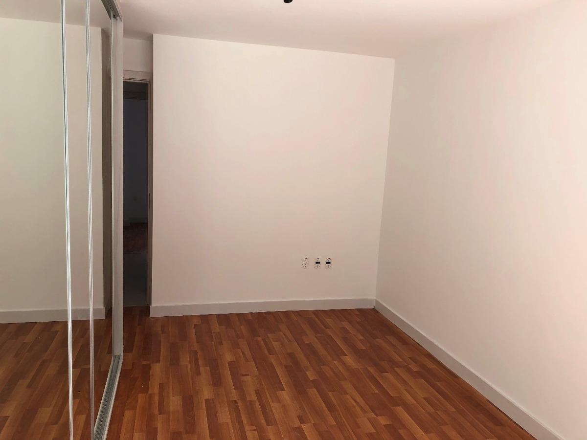 venta de apartamento en pocitos, 2 dormitorios a estrenar!