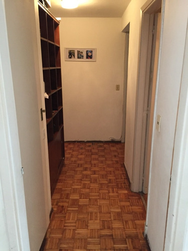 venta de apartamento en tres cruces, sobre bvr. artigas
