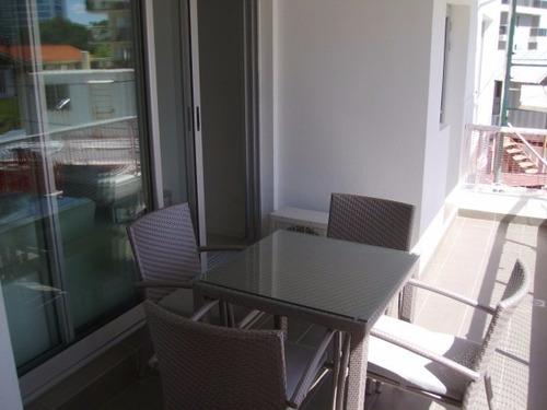 venta de apartamento, punta del este 2 dormitorios, piso 22!