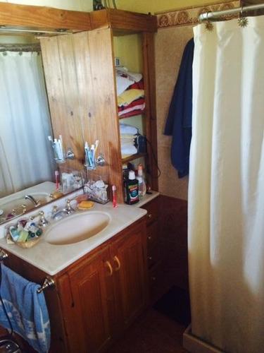 venta de casa 2 dorm montes de solymar