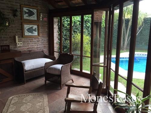 venta de casa carrasco 4 dormitorios barbacoa piscina