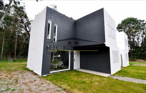 venta de casa en parque burnnet-ref:138 - ref: 138