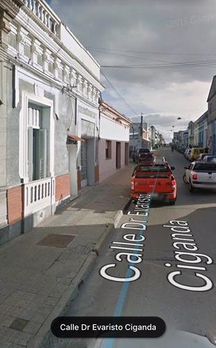 venta de casa en pleno centro de san josè