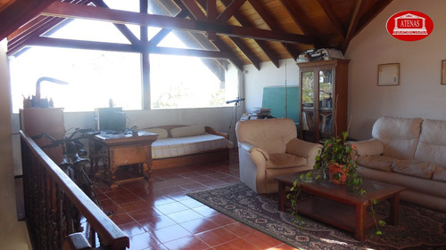 venta de casa en rambla costanera de el pinar - canelones