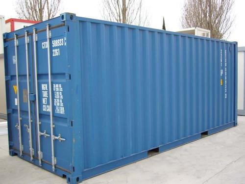 venta de contenedores maritimos de 20 y 40 pies
