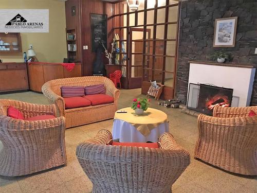 venta de hotel - local comercial - santa ana - colonia #591
