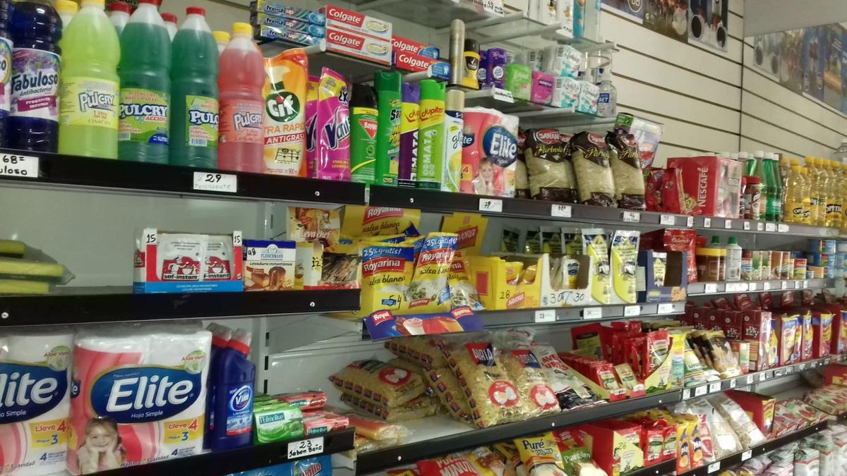 venta de llave barrio de los judíos supermercado rotiseria