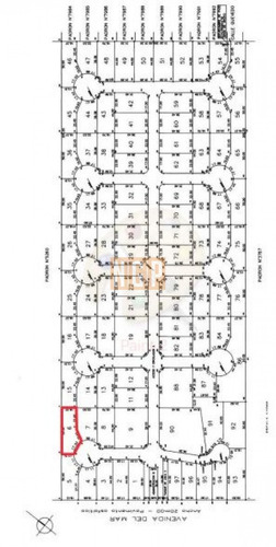 venta de lote en barrio privado la residence - ref: 25130