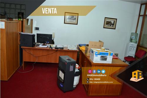 venta de oficinas en centro