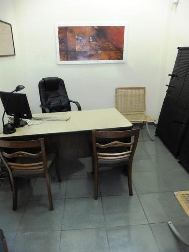 venta de oficinas en ciudad vieja