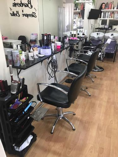 venta de peluquería