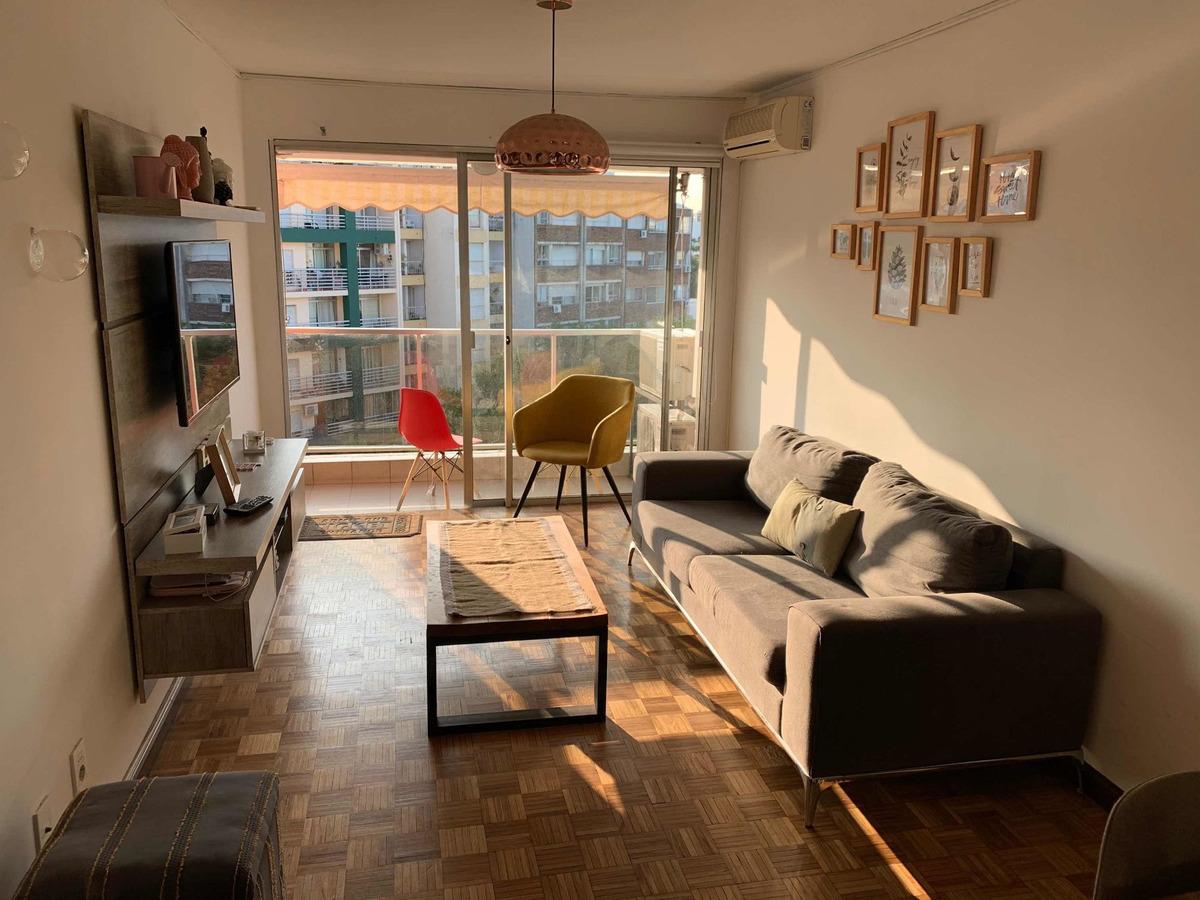 venta de precioso apartamento en pocitos(ellauri y pereira)