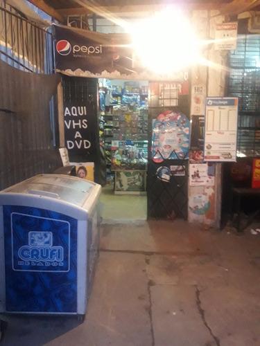 venta de salones y kioskos