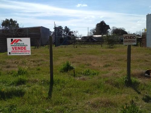 venta de terreno en zona residencial