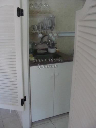 venta departamento de 1 dormitorio en peninsula - ref: 513