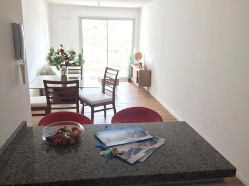 venta dos dormitorios a estrenar con terraza
