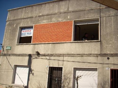 venta edificio en buceo ramón anador y estivao