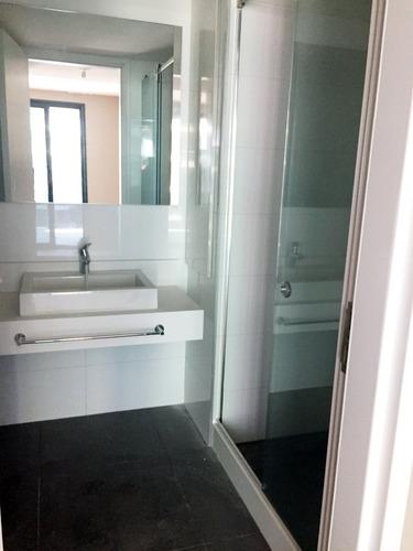 venta forum  buceo, 1 dormitorio toilette garaje y box