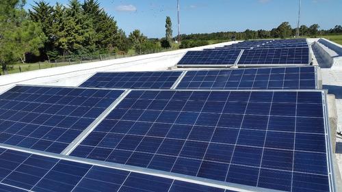 venta instalacion paneles solares domésticos y comerciales