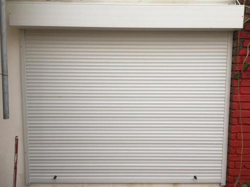 venta instalación service  de cortinas de enrollar en pvc