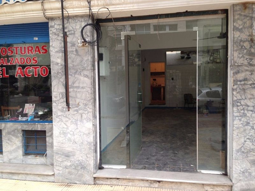 venta local comercial - jose osorio y bto.blanco