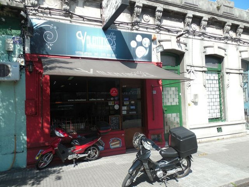 venta local comercial - justicia y gral,.pagola