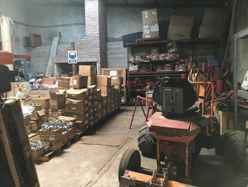 venta  local comercial y depósito