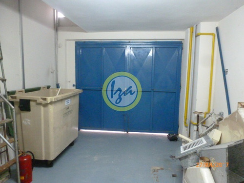 venta local industrial