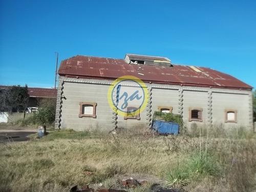 venta local industrial - cno. tomkinson