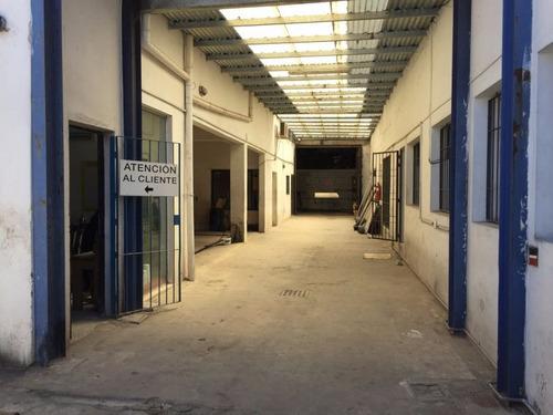 venta local industrial  la comercial -764 m2