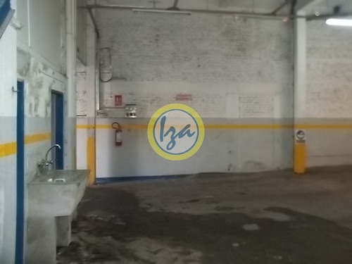 venta local industrial - union