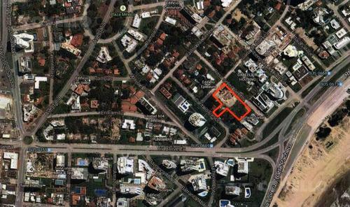 venta - lote 4787 m2 - la brava, punta del este