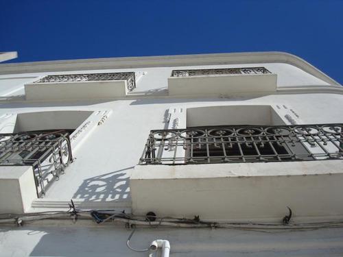venta o alquiler edificio de oficinas frente a rbla. puerto