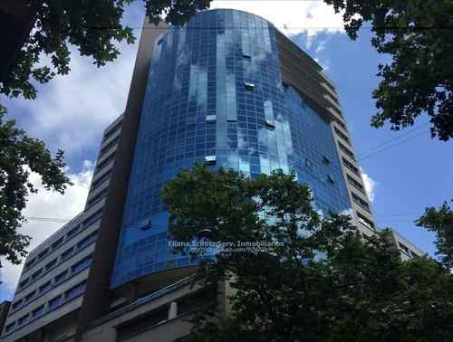 venta oficina centro con renta torre de los preofesionales