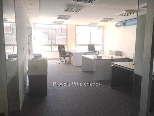 venta oficina inteligente equipada  de 150 m2 equipada