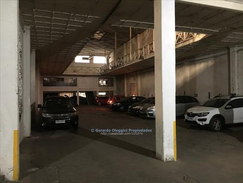venta oportunidad terreno con parking funcionando ,renta