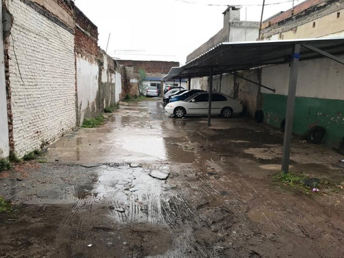 venta parking / terreno