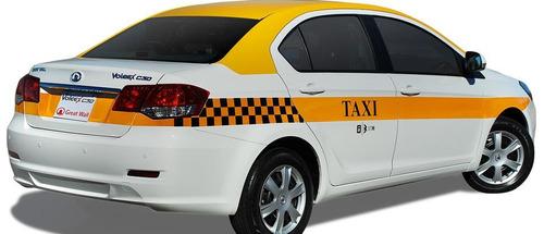 venta parte cooperativa de taxis. aceptamos financiamiento
