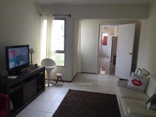 venta penthouse pocitos rambla 3 dormitorios gran terraza