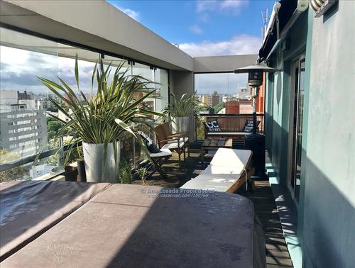 venta penthouse unico