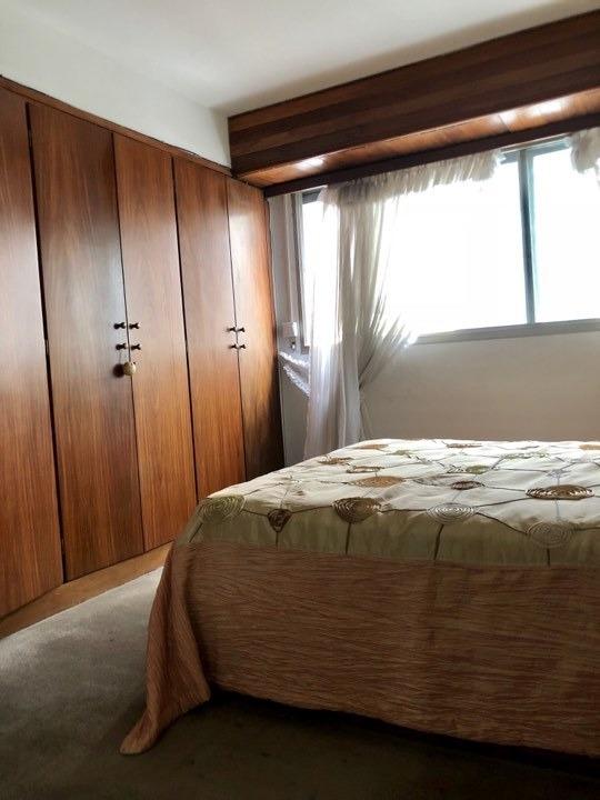 venta penthouse villa biarritz 2 dormitorios y servicio