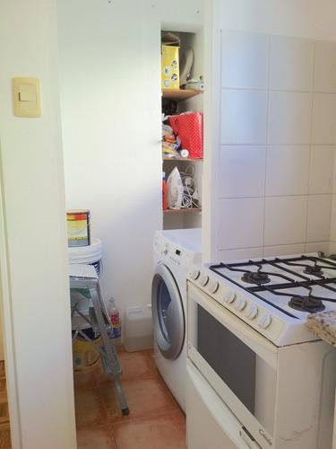 venta pocitos 2 dormitorios nuevo cocina definida, piso alto