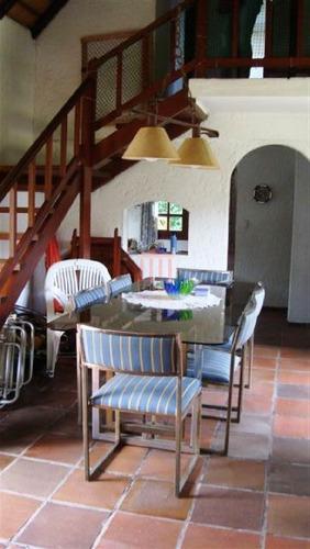 venta quincho 3 dormitorios , 2 baños - ref: 716