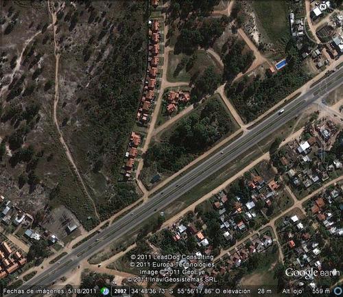 venta terreno barrio privado lomas de solymar