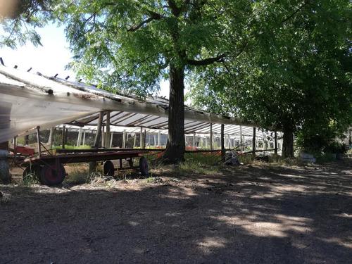 venta terreno - belvedere/villa teresa