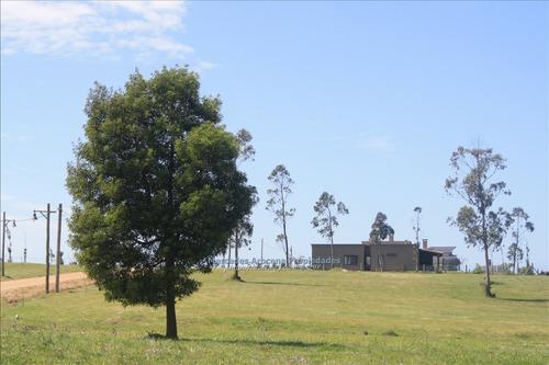 venta terreno en mirador de la tahona