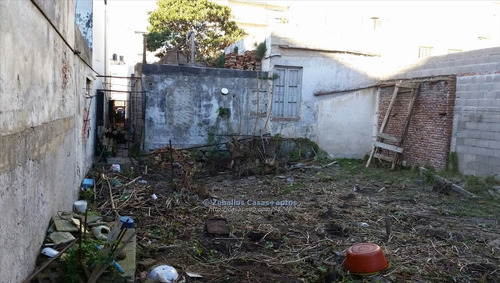 venta terreno en pocitos