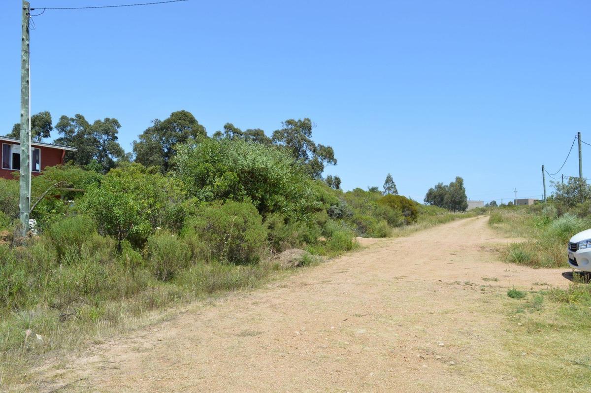 venta terreno en punta negra a 550 metros de la playa!!!