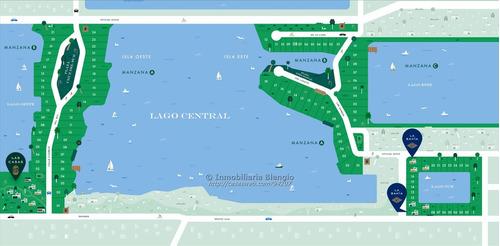 venta terreno fraccionamiento lagos